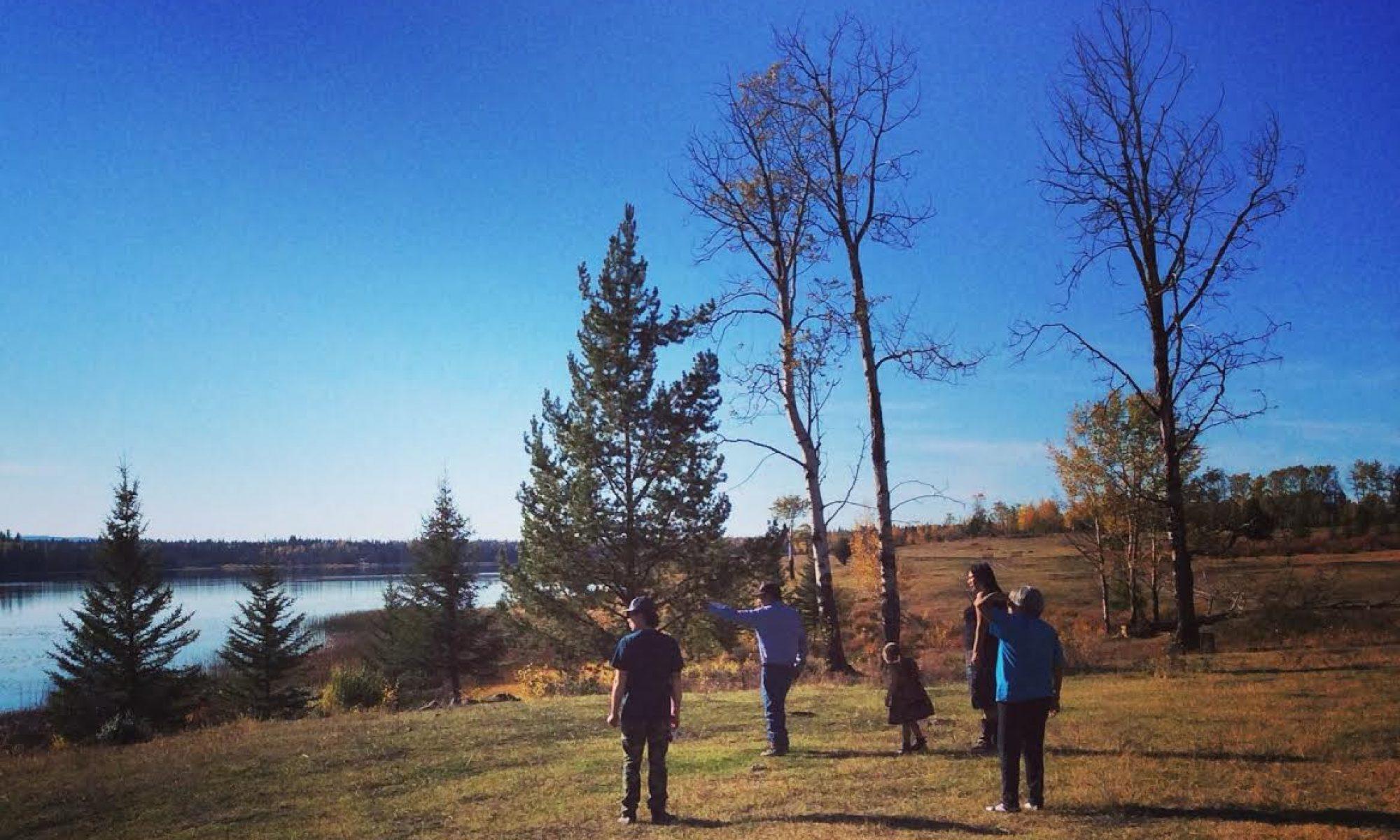 Gustafsen Lake Inquiry